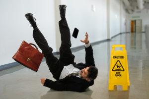 slip and fall lawyer scranton pa