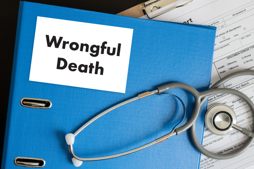 wrongful death lawyer scranton pa