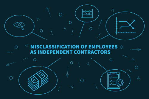 Suing Your Employer For Misclassification