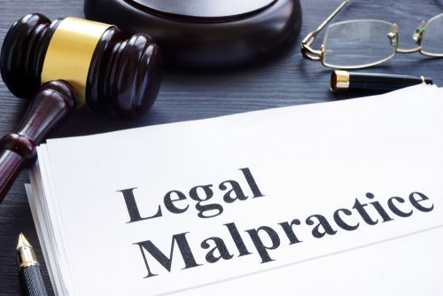 What Qualifies as Legal Malpractice?